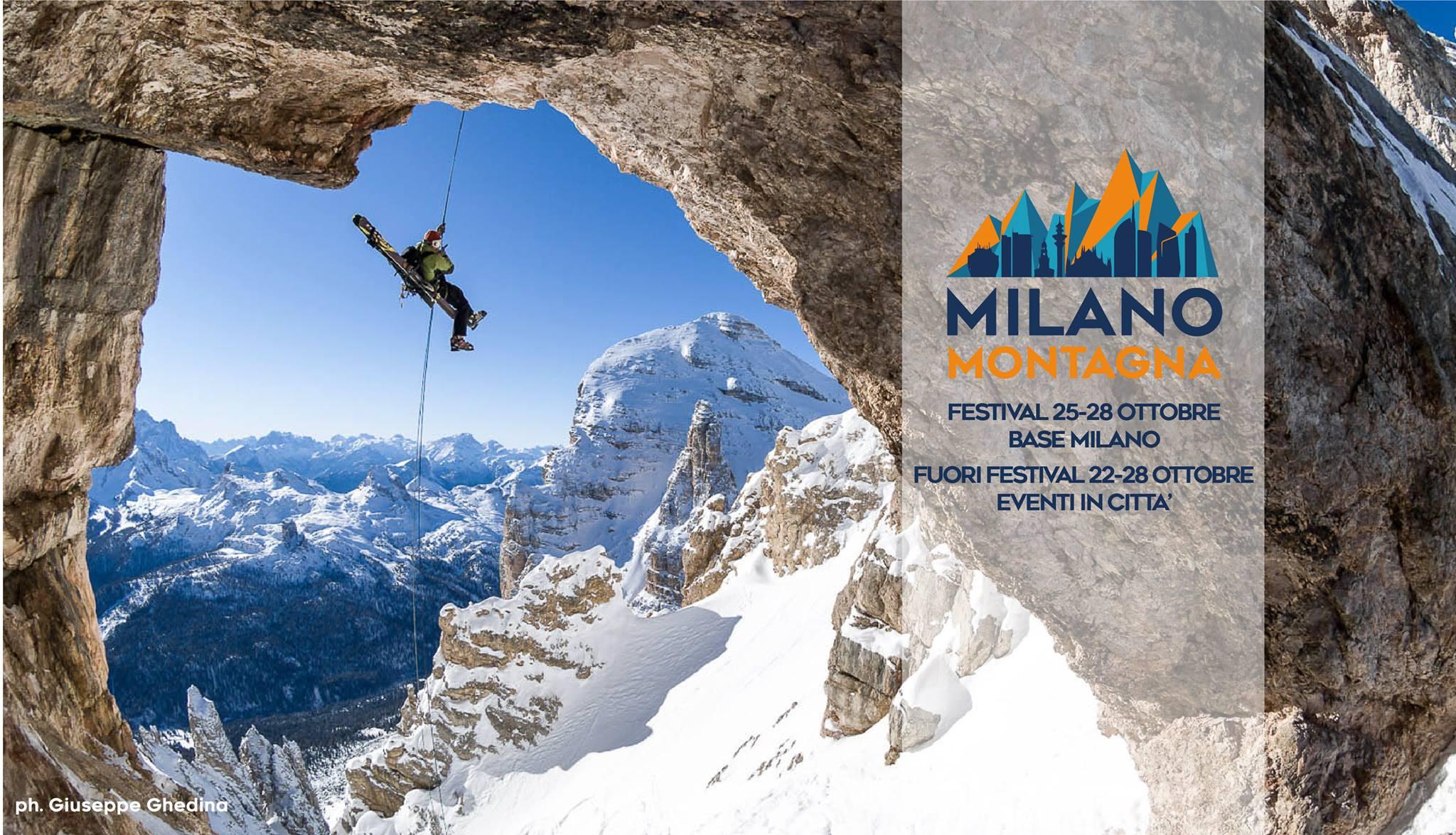 MILANO MONTAGNA FESTIVAL & FUORI FESTIVAL 2018
