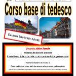 CORSO BASE DI TEDESCO