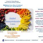 NUTRIRSI CONSAPEVOLMENTE