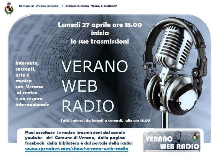 VERANO WEB RADIO
